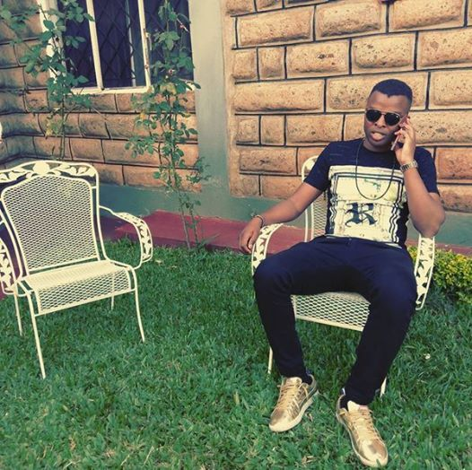 This is how long controversial Gospel singer Ringtone will be fasting and praying for Huddah to get saved