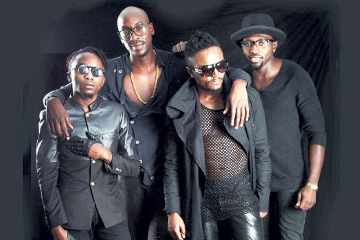 Sauti Sol cancel online concert following rising cases of Coronavirus patients in the country