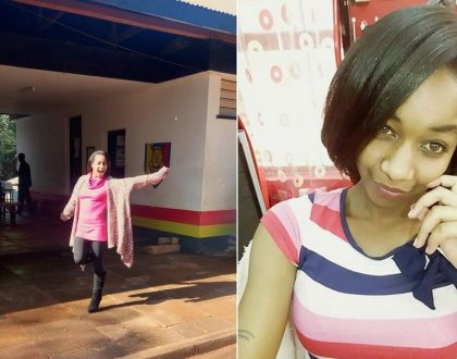 """The truth is I was doing time for crime I didn't commit"" Socialite Vanessa Chettle opens up after getting out of prison"