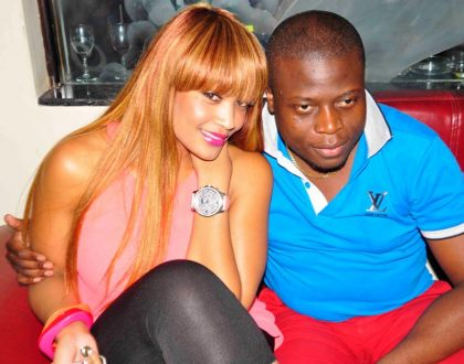 Zari Hassan leaves tongues wagging after posting a photo spending time with her late husband