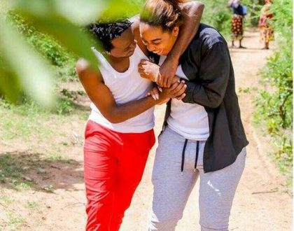 Diana Marua pours out her heart to Singer Bahati in a moving message a few days after he promised to marry her