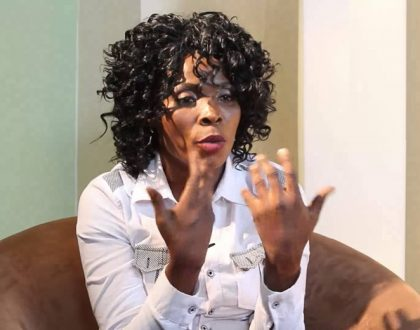 Gospel singer Rose Muhando arrested after running away with church money