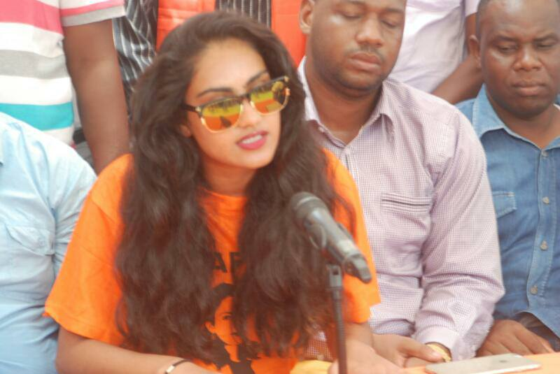 6 hot female aspirants who were floored in ODM/Jubilee nominations (Photos)