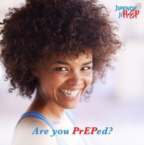 Why PrEP is important for sexually active people