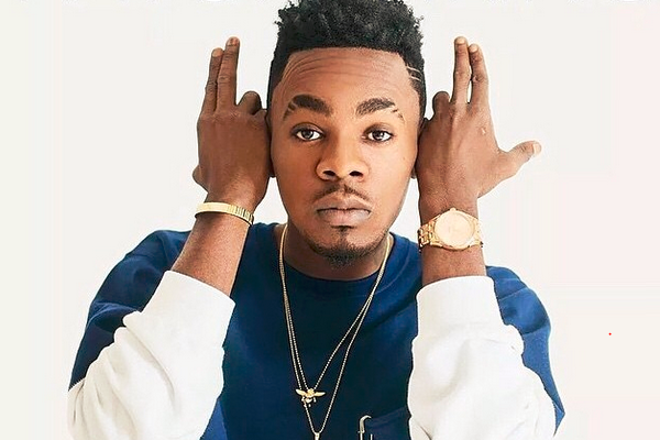 Patoranking and Elephant Man to headline the biggest event this Saturday at KIZA lounge (Details)