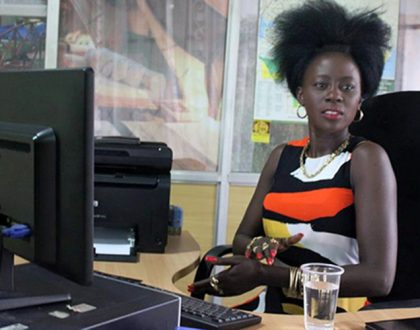 Akothee recounts how a sexual predator cost her a receptionist job because she failed to sleep with him