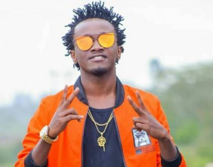 Bahati rushes to counter Willy Paul's controversial 'Digiri' with a new jam featuring 2015 BET winner