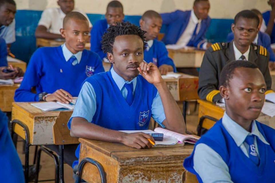 Bahati rushes to counter Willy Paul's controversial 'Digiri' with a