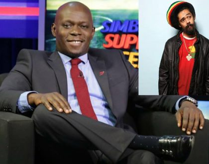 """For that I can't and will not apologize"" Chiko Lawi explains why he offered Damian Marley half-hearted apology"