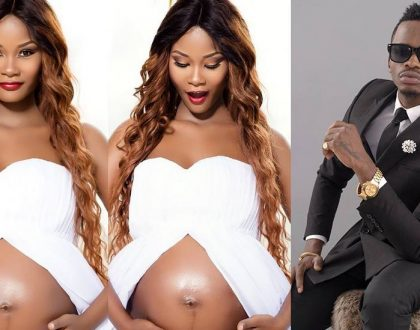 Diamond finally reveals the truth about impregnating Hamisa Mobeto and his recent fight with Zari