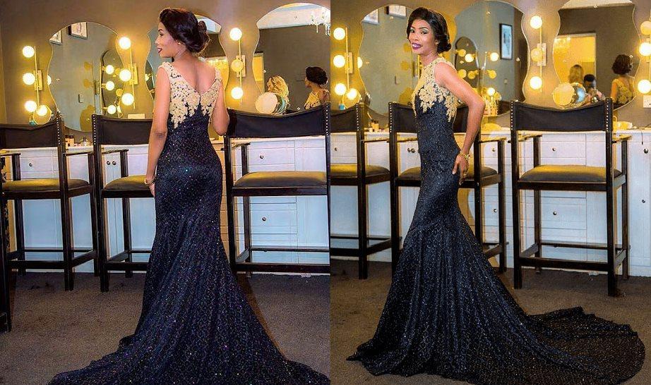 Hot photo of Diamond Platnumz mum showing off her curves causes a stir online