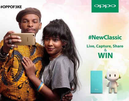 Everything you need to know about OPPO F3's #NewClassic Challenge before you participate
