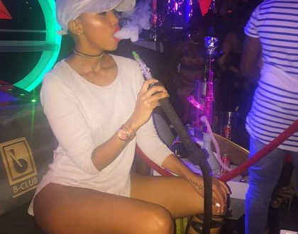 """I am not hiring socialites or models, I want a Gay assistant!"" Huddah Monroe tells her fans"