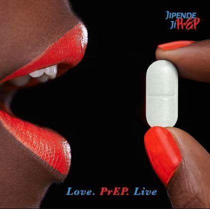 20 things you need to know about PrEP - anti-HIV drug taken to prevent contracting HIV/AIDs