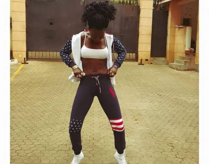 Akothee spotted hanging out with Tarrus Riley, what is she up to? (Video)