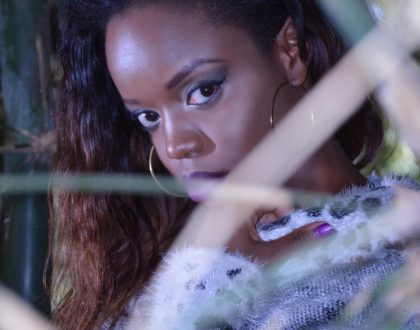 After sharing the same stage with Sauti Sol, upcoming singer Emmie Wanjiku drops a sizzling hot video for her latest project - Madem