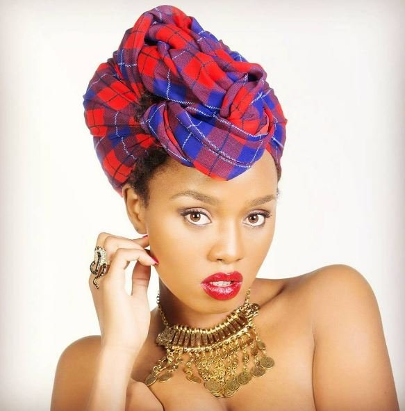 Ninny Zerah kills 'Mad Over you' the Swahili version, proving that she is the next big thing!