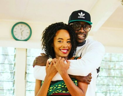 Sauti Sol's Bien Aime and girlfriend Chiki Kuruka breaking up? This is the reason she is moving out of their apartment!