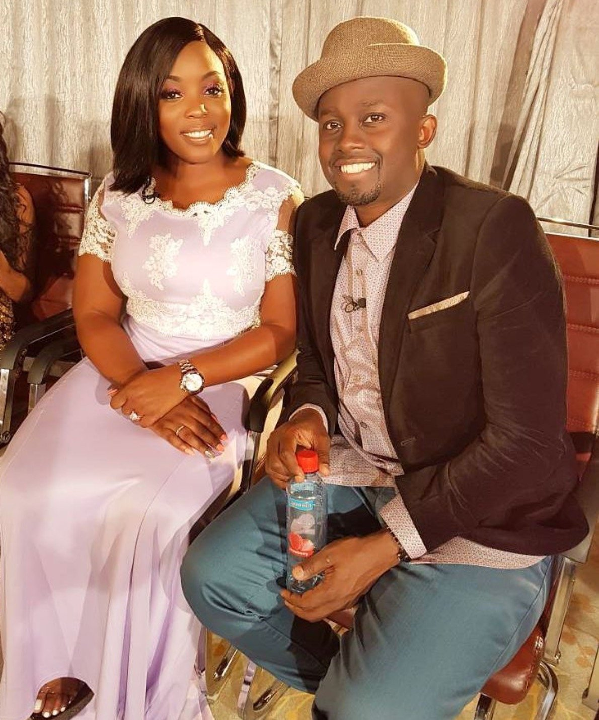 The incredible mega mansion Risper and her fiancé are planning to move into right after their wedding