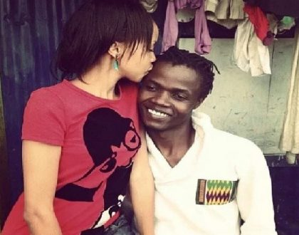 Juliani opens up about the repercussions of impregnating Brenda Wairimu before they got married