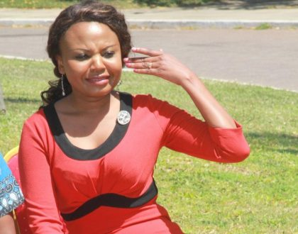 Mwanaisha Chidzuga and Gidi Gidi give Dennis Itumbi a dressing-down over shocking IEBC voter registration anomaly