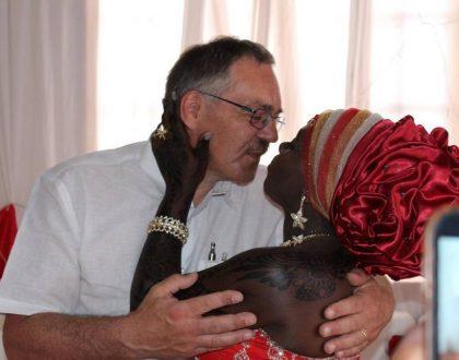 'Mimi Sio Mtu Wa Ku Give Up Haraka Ivo'- Nyota Ndogo Unleashes New Plan For Getting Hubby Back