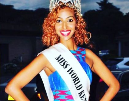 """I could be dead today"" Dethroned Miss Kenya 2016 Roshanara Ebrahim rants out after misdiagnosis at Nairobi Hospital"
