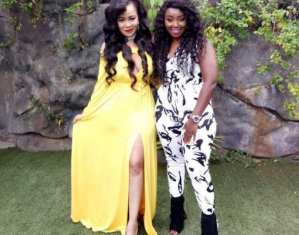 Celina's advice to Vera Sidika after she revealed her Nigerian ex who leaked her nude photos abused her