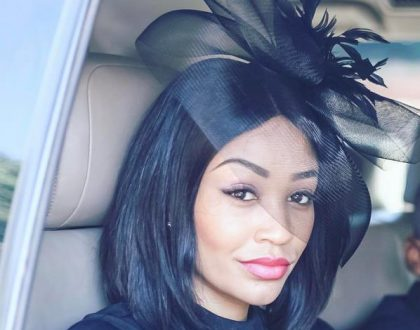Zari announces she's done mourning her fallen baby daddy – Ivan Ssemwanga