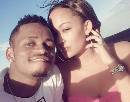 Zari's special message to Diamond after breakup rumors