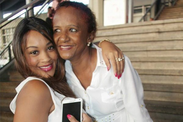 """""""I need prayers for my mum"""" cries out Zari Hassan"""