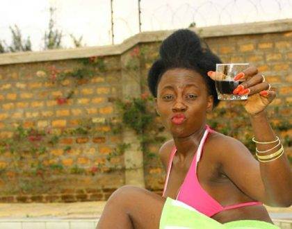 """""""He asked me to throw away my jacket which looked cheap for him"""" Akothee narrates first experience with sponsor"""