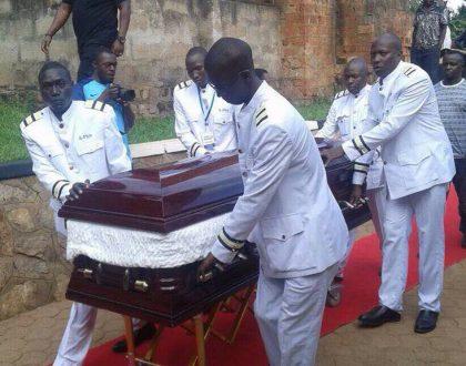 Shock as Abey Mgugu petitions court to exhume Ivan Ssemwanga's body