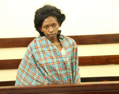 Maid from hell abducts her boss' child poisons him with deadly pesticide then leaves him for the dead in Eastleigh matatu