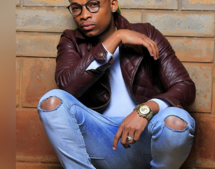 Otile Brown explains why he will not apologize to Bahati or take back his words