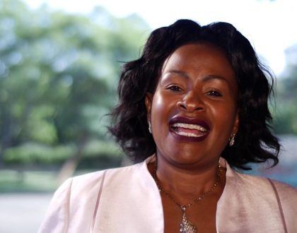 Wavinya Ndeti produces evidence of foul play as IEBC disqualifies her from Machakos gubernatorial race (Photos)