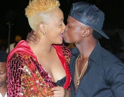 Harmonize's ex girlfriend announces details about her wedding