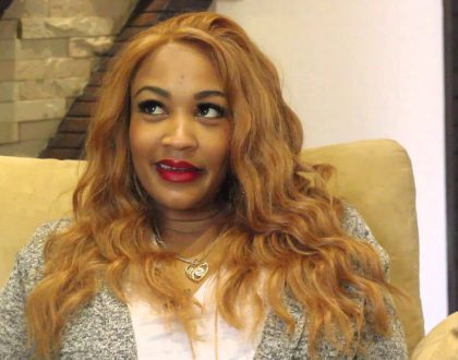 Zari leaves Uganda after committee allowed her to stay in Ivan Ssemwanga's house in South Africa