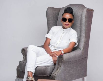 Fena Gitu reveals how she was mistreated at Omarion concert