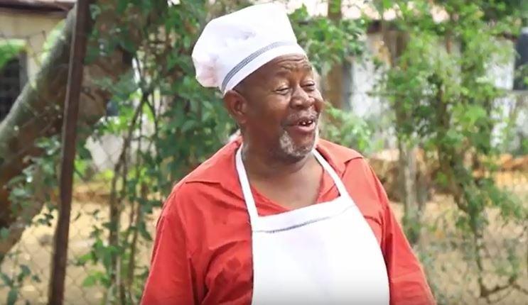 Comedian Mzee Majuto is not dead!