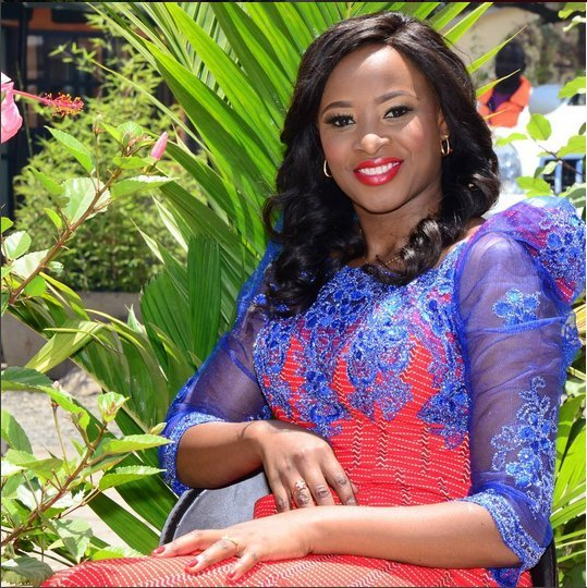 Kanda Junior reveals the deep feelings he has for TV queen, Kanze Dena but reveals marriage is the last thing on his mind!