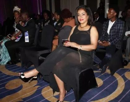 Esther Passaris shocks many after revealing her age, you won't believe it either!