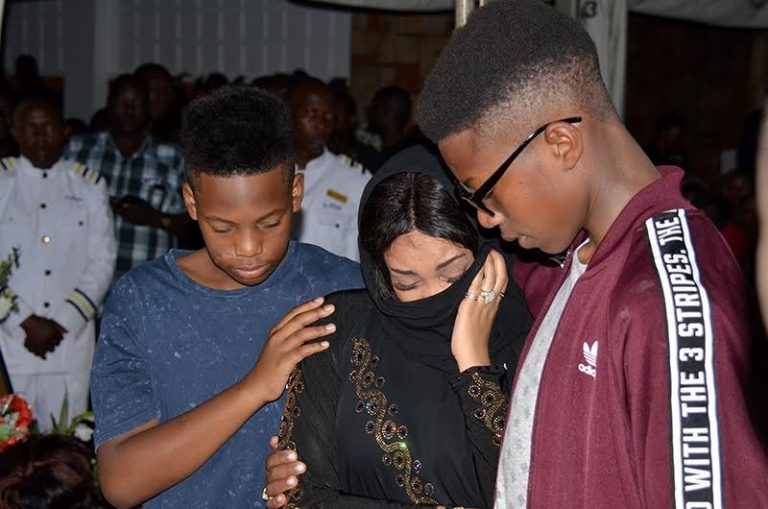 Zari Hassan continues to run her late ex husband's estate and schools until their sons turn 18, here is the list of properties she is now managing