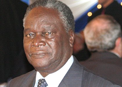 List of companies the late Nicholas Biwott allegedly owned
