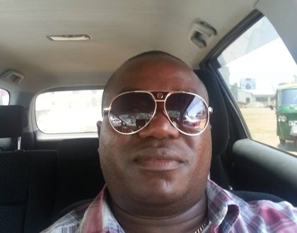 Chris Msando IEBC ICT Deputy Director found dead