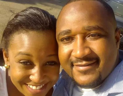 Betty Kyallo's brother opens up about his struggle with depression and mental illness