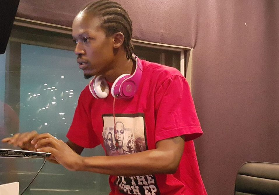 Homeboyz Radio's DJ Finalkut resigns from his job after giving his life to Jesus