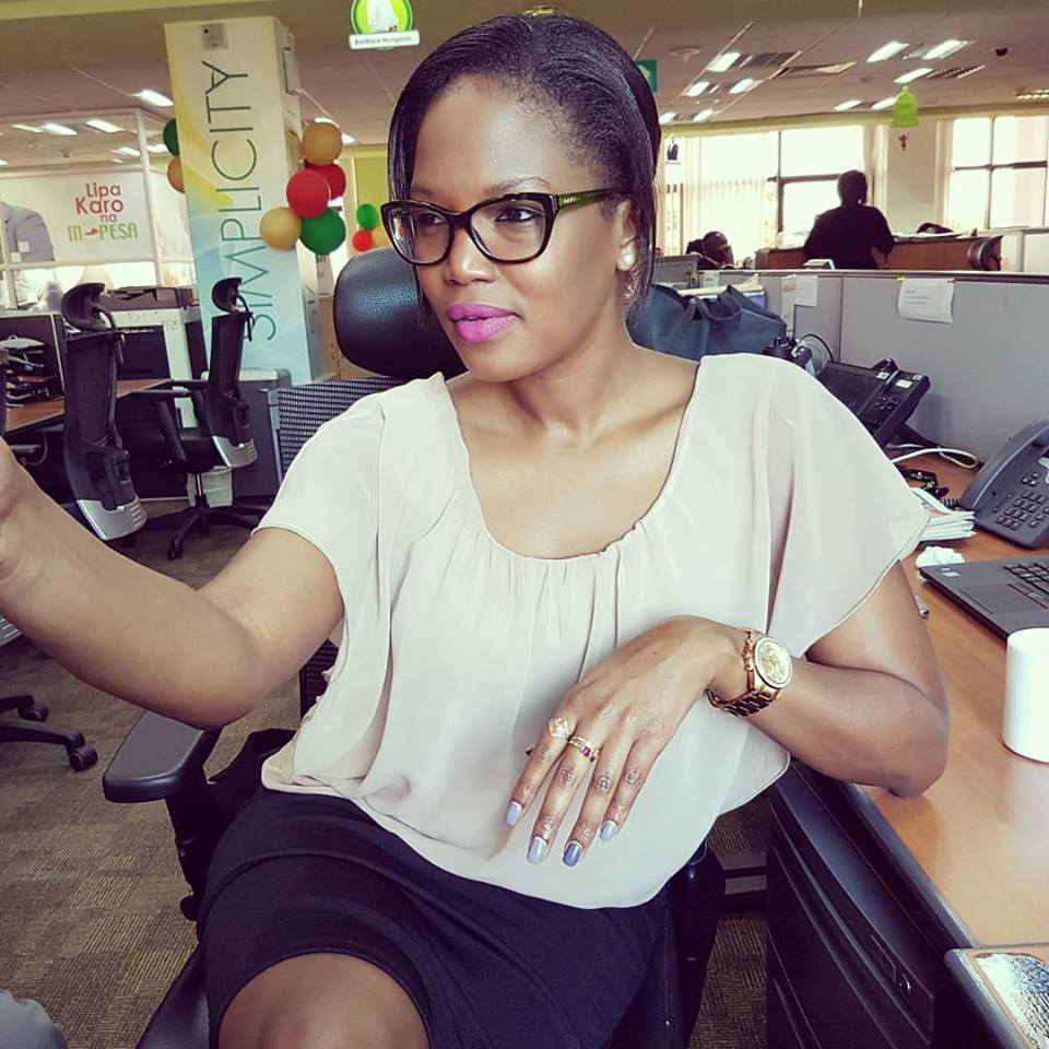The lucrative job Mommanyi has landed that made fans claim Grace Msalame is desperate, a reason why her ex dumped her for Mommanyi