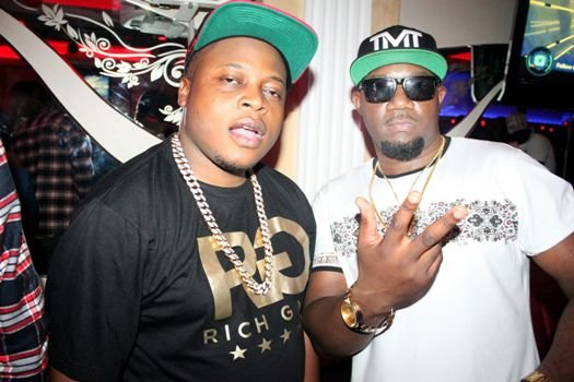 The late Ivan Ssemwanga's close friend admitted in hospital in critical condition