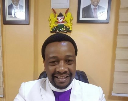 """Tell your followers to stop worshiping you, you are not God"" Popular City Pastor warns Raila Odinga as he mentions some of the consequences he will face!"